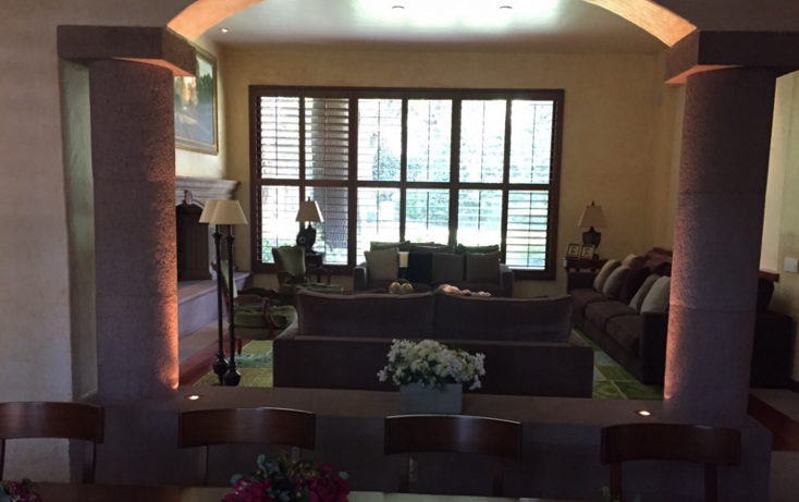 Foto de casa en venta en  , tlalpan centro, tlalpan, distrito federal, 1509829 No. 05