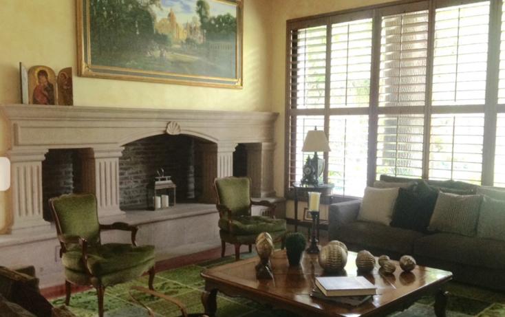 Foto de casa en venta en  , tlalpan centro, tlalpan, distrito federal, 1509829 No. 06