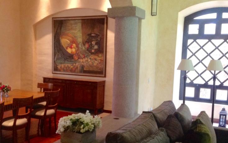 Foto de casa en venta en  , tlalpan centro, tlalpan, distrito federal, 1509829 No. 11