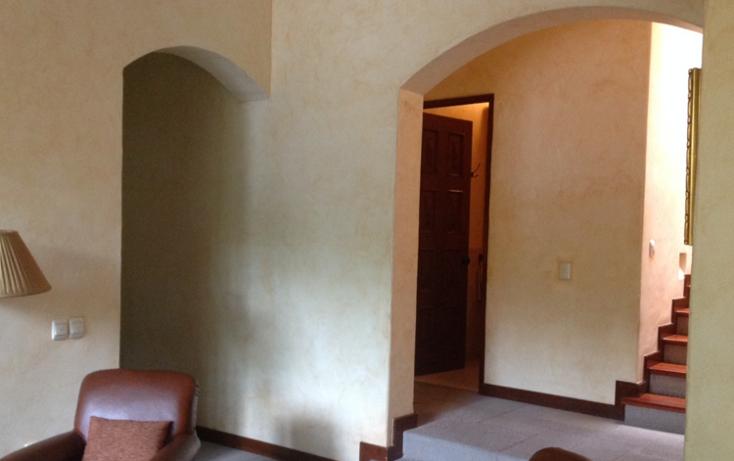 Foto de casa en venta en  , tlalpan centro, tlalpan, distrito federal, 1509829 No. 12