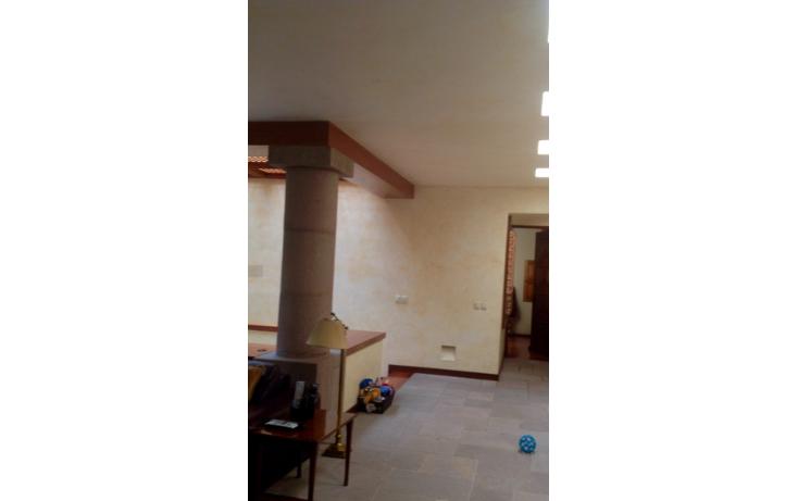 Foto de casa en venta en  , tlalpan centro, tlalpan, distrito federal, 1509829 No. 13