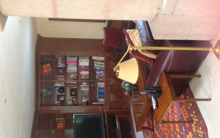 Foto de casa en venta en  , tlalpan centro, tlalpan, distrito federal, 1509829 No. 14