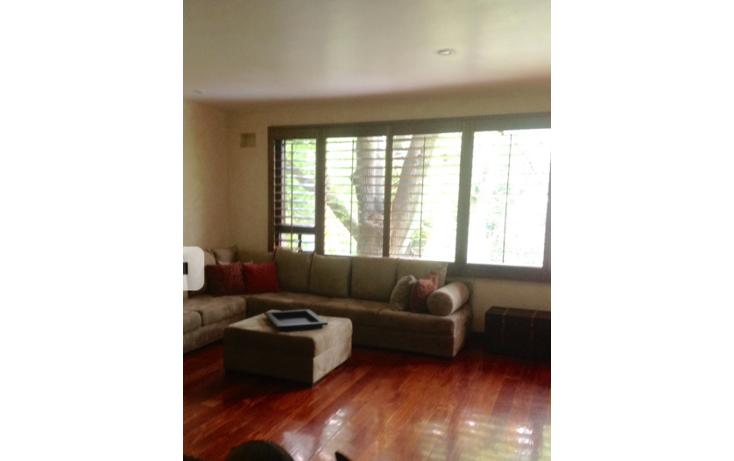 Foto de casa en venta en  , tlalpan centro, tlalpan, distrito federal, 1509829 No. 16