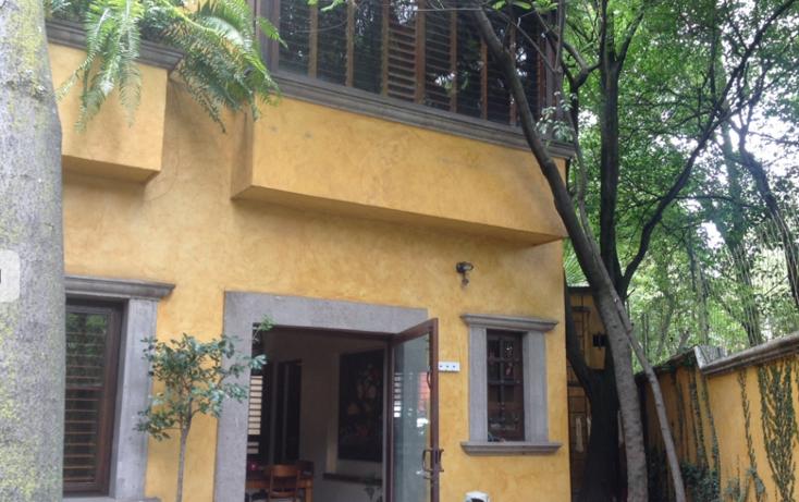 Foto de casa en venta en  , tlalpan centro, tlalpan, distrito federal, 1509829 No. 19