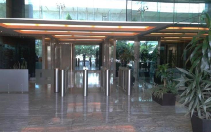 Foto de oficina en renta en  , tlalpan centro, tlalpan, distrito federal, 1613792 No. 01