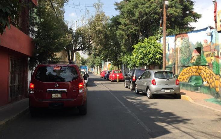 Foto de terreno habitacional en venta en  , tlalpan centro, tlalpan, distrito federal, 1628498 No. 01