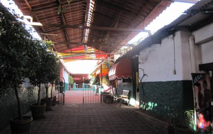 Foto de terreno habitacional en venta en  , tlalpan centro, tlalpan, distrito federal, 1628498 No. 04