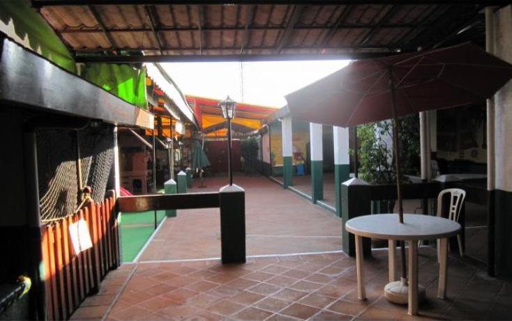 Foto de terreno habitacional en venta en  , tlalpan centro, tlalpan, distrito federal, 1628498 No. 05
