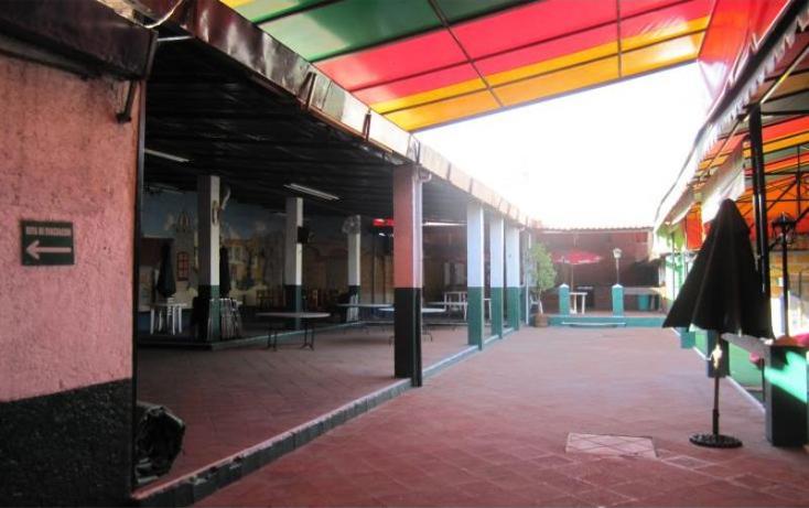 Foto de terreno habitacional en venta en  , tlalpan centro, tlalpan, distrito federal, 1628498 No. 06