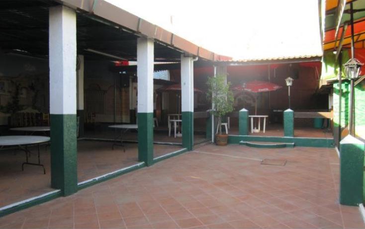 Foto de terreno habitacional en venta en  , tlalpan centro, tlalpan, distrito federal, 1628498 No. 09