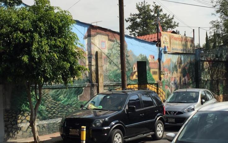 Foto de terreno habitacional en venta en  , tlalpan centro, tlalpan, distrito federal, 1628498 No. 11