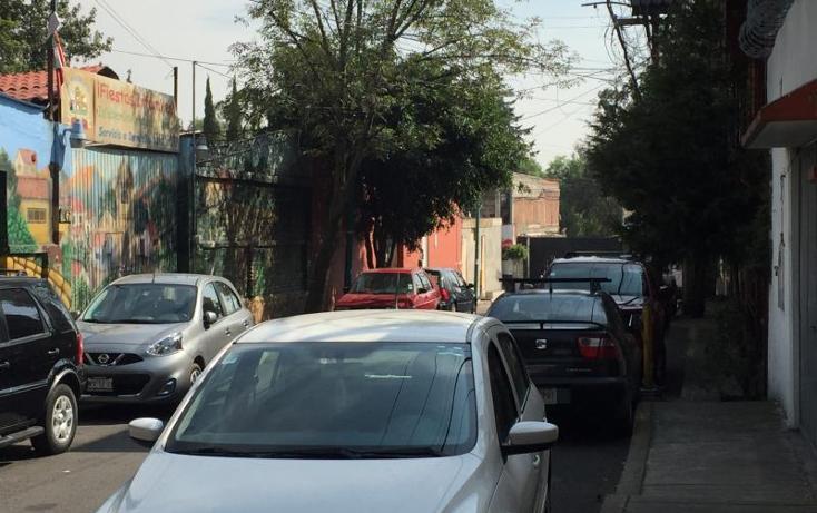 Foto de terreno habitacional en venta en  , tlalpan centro, tlalpan, distrito federal, 1628498 No. 12