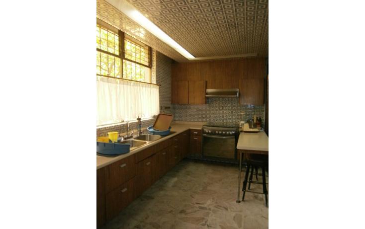 Foto de casa en venta en  , tlalpan centro, tlalpan, distrito federal, 1879576 No. 03