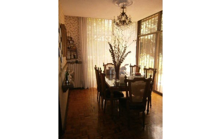 Foto de casa en venta en  , tlalpan centro, tlalpan, distrito federal, 1879576 No. 04