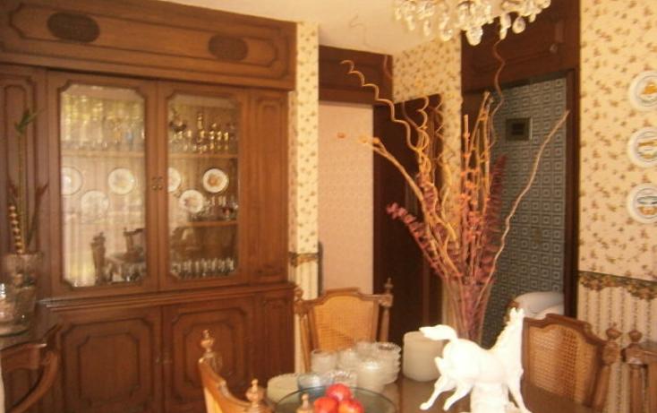 Foto de casa en venta en  , tlalpan centro, tlalpan, distrito federal, 1879576 No. 05