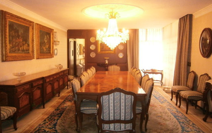 Foto de casa en venta en  , tlalpan centro, tlalpan, distrito federal, 1879576 No. 06