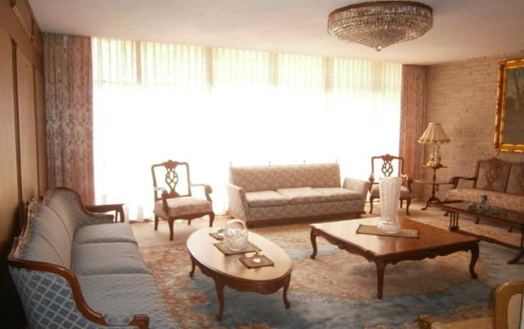 Foto de casa en venta en  , tlalpan centro, tlalpan, distrito federal, 1879576 No. 07