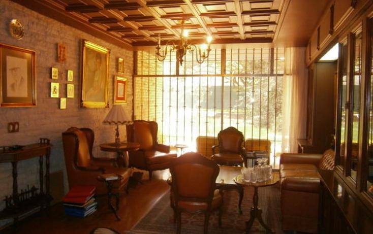 Foto de casa en venta en  , tlalpan centro, tlalpan, distrito federal, 1879576 No. 09