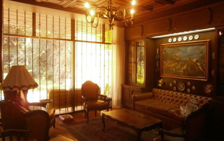 Foto de casa en venta en  , tlalpan centro, tlalpan, distrito federal, 1879576 No. 11