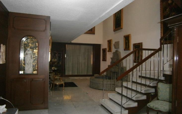 Foto de casa en venta en  , tlalpan centro, tlalpan, distrito federal, 1879576 No. 13