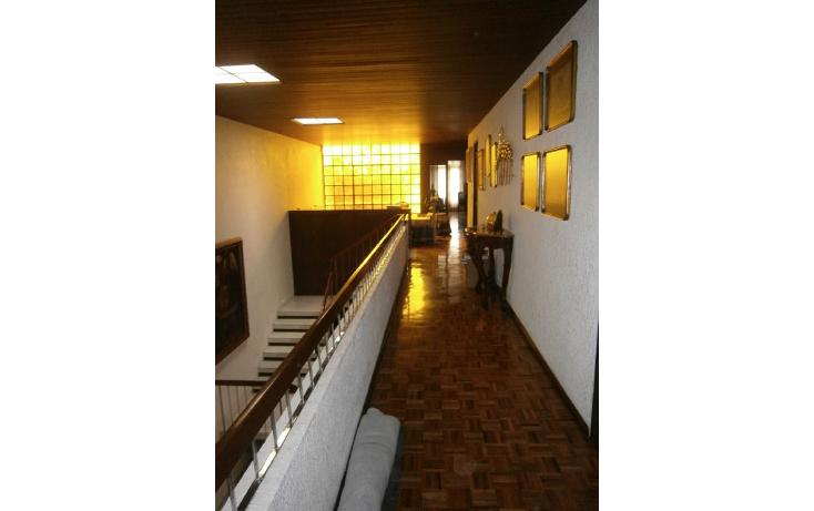 Foto de casa en venta en  , tlalpan centro, tlalpan, distrito federal, 1879576 No. 15