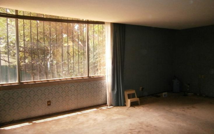 Foto de casa en venta en  , tlalpan centro, tlalpan, distrito federal, 1879576 No. 16