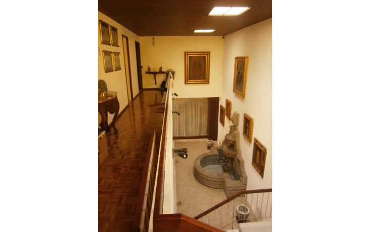 Foto de casa en venta en  , tlalpan centro, tlalpan, distrito federal, 1879576 No. 19