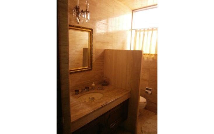 Foto de casa en venta en  , tlalpan centro, tlalpan, distrito federal, 1879576 No. 21
