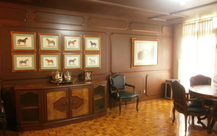 Foto de casa en venta en  , tlalpan centro, tlalpan, distrito federal, 1879576 No. 23