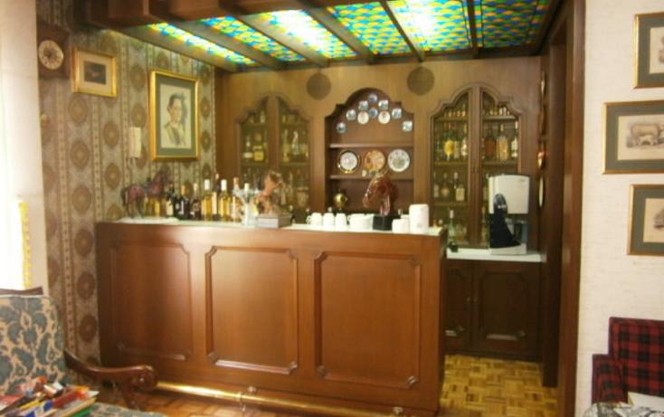 Foto de casa en venta en  , tlalpan centro, tlalpan, distrito federal, 1879576 No. 24