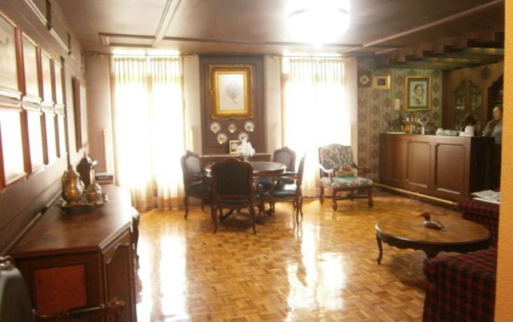 Foto de casa en venta en  , tlalpan centro, tlalpan, distrito federal, 1879576 No. 25