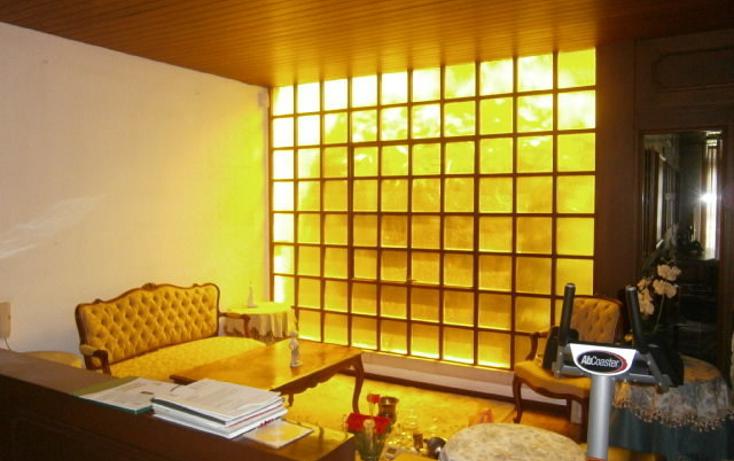 Foto de casa en venta en  , tlalpan centro, tlalpan, distrito federal, 1879576 No. 27