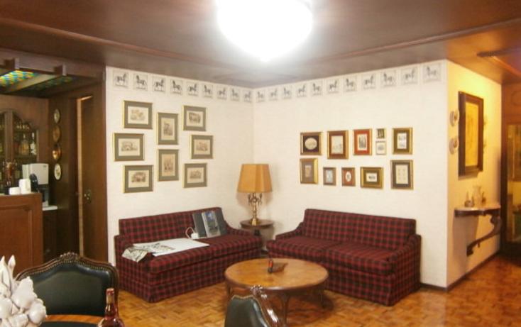 Foto de casa en venta en  , tlalpan centro, tlalpan, distrito federal, 1879576 No. 28