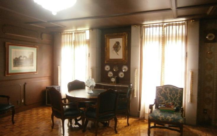 Foto de casa en venta en  , tlalpan centro, tlalpan, distrito federal, 1879576 No. 29