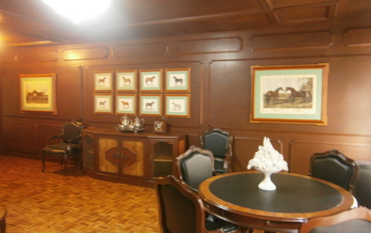 Foto de casa en venta en  , tlalpan centro, tlalpan, distrito federal, 1879576 No. 30