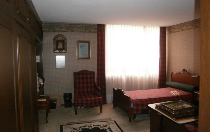 Foto de casa en venta en  , tlalpan centro, tlalpan, distrito federal, 1879576 No. 31