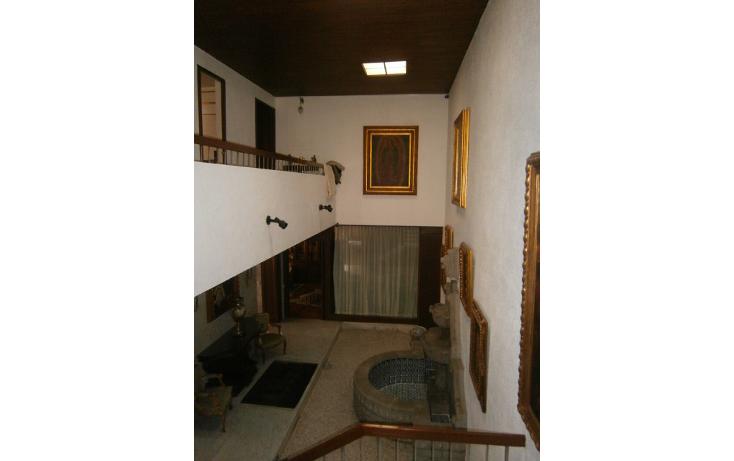 Foto de casa en venta en  , tlalpan centro, tlalpan, distrito federal, 1879576 No. 32