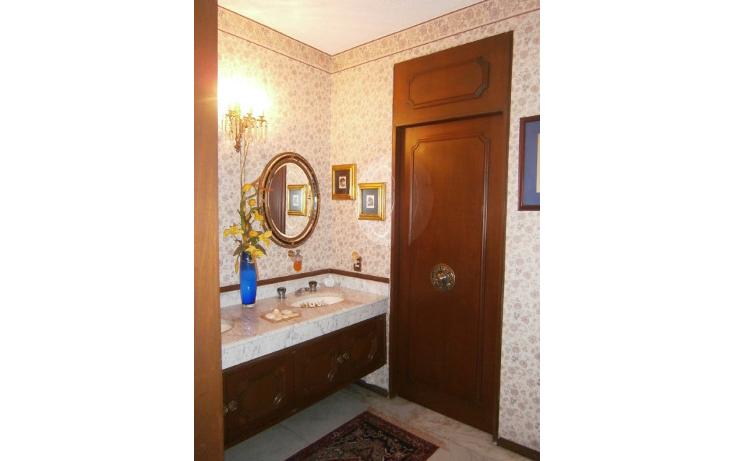 Foto de casa en venta en  , tlalpan centro, tlalpan, distrito federal, 1879576 No. 33