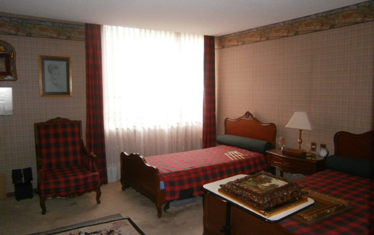 Foto de casa en venta en  , tlalpan centro, tlalpan, distrito federal, 1879576 No. 34