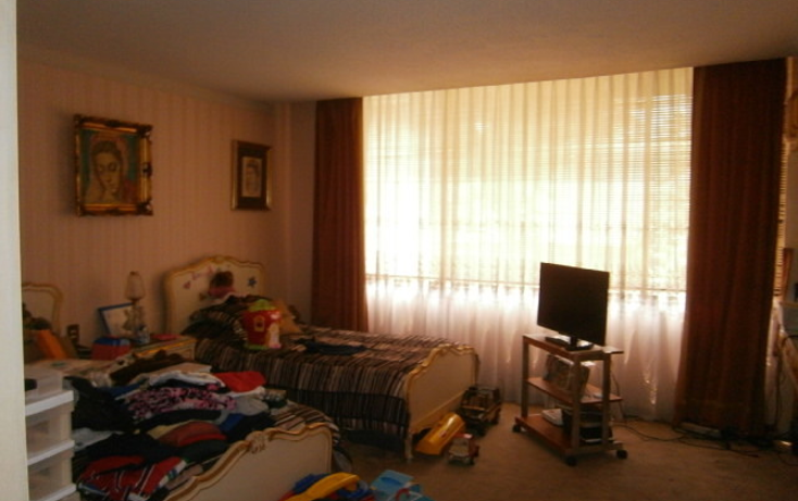 Foto de casa en venta en  , tlalpan centro, tlalpan, distrito federal, 1879576 No. 35