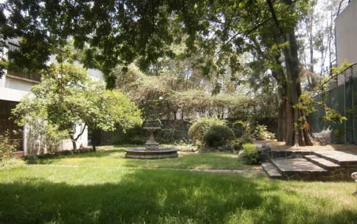 Foto de casa en venta en  , tlalpan centro, tlalpan, distrito federal, 1879576 No. 36