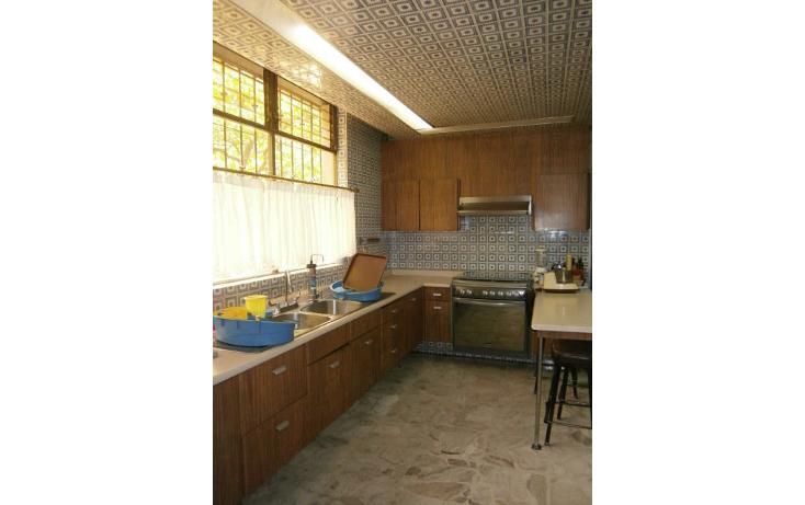 Foto de casa en venta en  , tlalpan centro, tlalpan, distrito federal, 1879576 No. 38