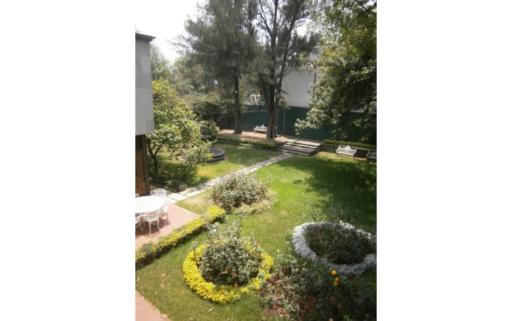 Foto de casa en venta en  , tlalpan centro, tlalpan, distrito federal, 1879576 No. 40