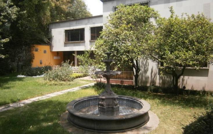 Foto de casa en venta en  , tlalpan centro, tlalpan, distrito federal, 1879576 No. 41
