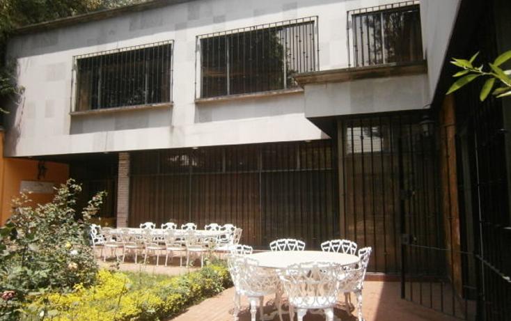 Foto de casa en venta en  , tlalpan centro, tlalpan, distrito federal, 1879576 No. 42
