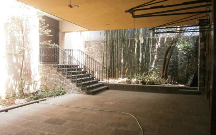 Foto de casa en venta en  , tlalpan centro, tlalpan, distrito federal, 1879576 No. 43