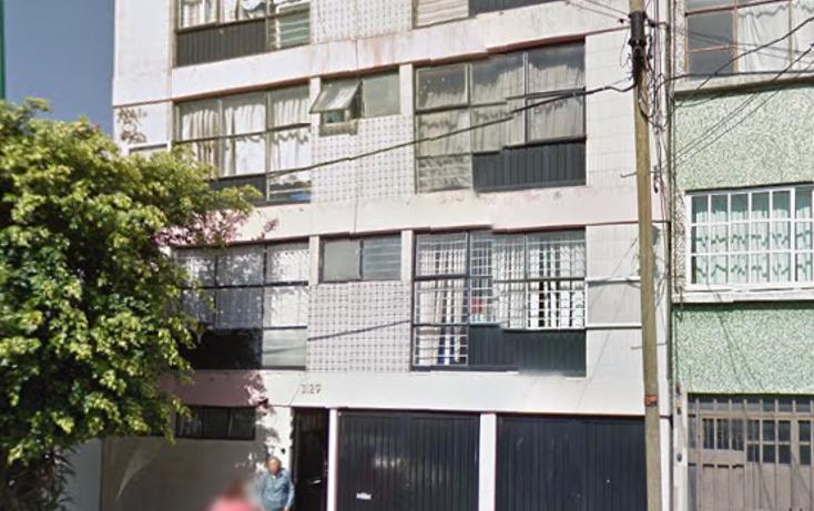 Foto de departamento en venta en  , tlalpan centro, tlalpan, distrito federal, 1974861 No. 01