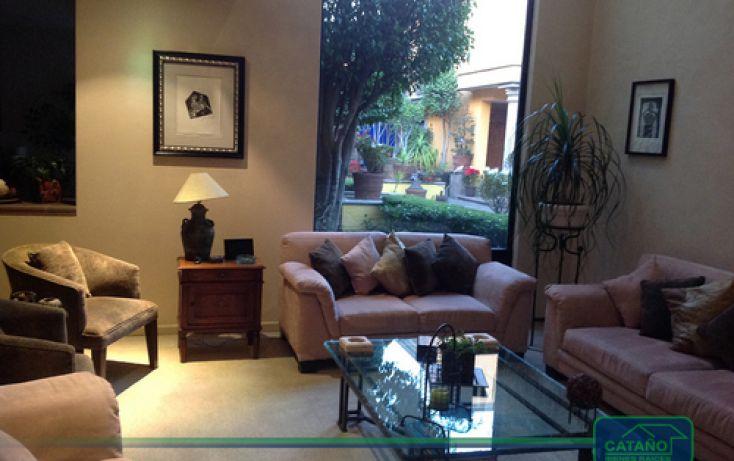 Foto de casa en condominio en venta en, tlalpan, tlalpan, df, 2023815 no 02