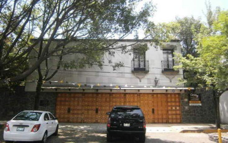Foto de casa en venta en, tlalpan, tlalpan, df, 2026121 no 01