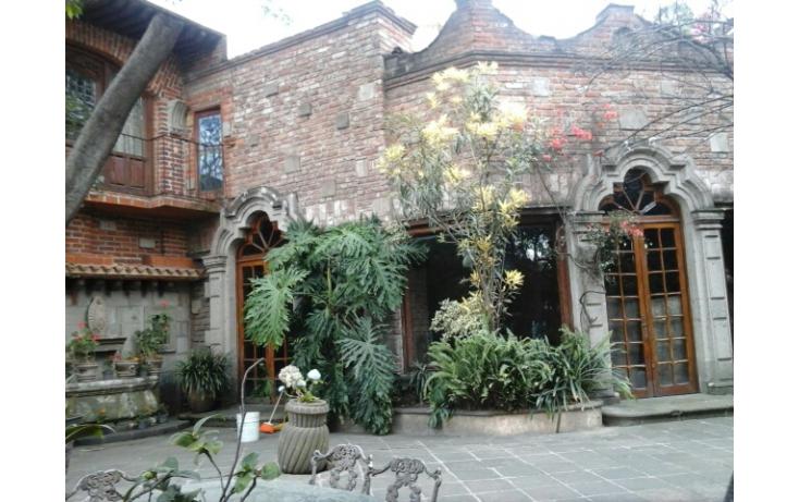 Foto de casa en venta en, tlalpan, tlalpan, df, 635560 no 01